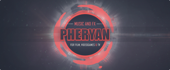 Banner pheryan