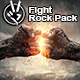Fight Rock Pack