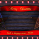 3D Rendered Christmas Background - GraphicRiver Item for Sale