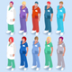 Hospital 14 People Isometric - GraphicRiver Item for Sale