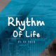 Rhythm of Life - PSD Flyer - GraphicRiver Item for Sale