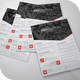 Clean Corporate Flyer V2 - GraphicRiver Item for Sale