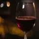 Red Wine Poured For Two - VideoHive Item for Sale