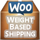 WooCommerce Weight Based Shipping - CodeCanyon Item for Sale