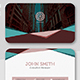 Dynamic Business Card - GraphicRiver Item for Sale
