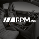 RPM - Auto Deal Landing Page - ThemeForest Item for Sale