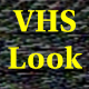 VHS Look - VideoHive Item for Sale