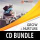 3 in 1 Corporate Business CD Cover Artwork Bundle