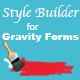 Style Builder Gravity Forms