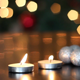 Little Christmas Candles - VideoHive Item for Sale