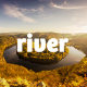 Autumn River - VideoHive Item for Sale