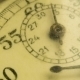 Vintage Dial Stopwatch. - VideoHive Item for Sale