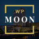Moon - Responsive Hotel Booking WordPress Theme Nulled