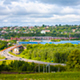 Suburb of Moscow - VideoHive Item for Sale