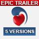 Inspiring Movie Trailer