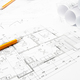 Download Construction planning drawings from PhotoDune