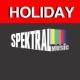 Christmas City - AudioJungle Item for Sale