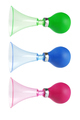 Colourful Air Horns - PhotoDune Item for Sale