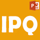 IPQ POWERPOINT TEMPLATE - GraphicRiver Item for Sale
