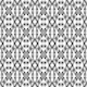 7 Different Batik Motifs Black and White - GraphicRiver Item for Sale