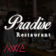Pradise Cafe & Restaurant WordPress Theme Nulled