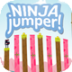 Ninja Jumper + AdMob + Multiple Character - CodeCanyon Item for Sale