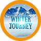 Winter Journey Trailer Titles - VideoHive Item for Sale