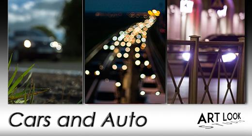 Cars & Auto Street Style