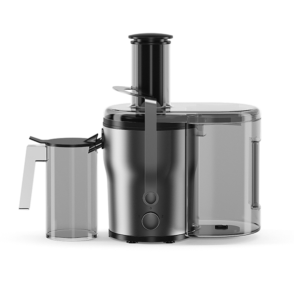 Electric Juicer - 3DOcean Item for Sale