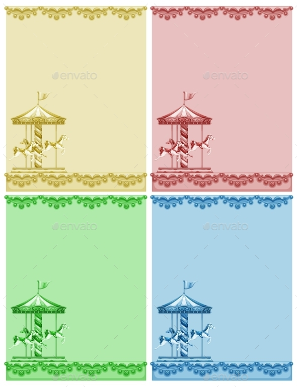Papers - Backgrounds Business