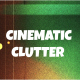 Cinematic Clutter 03 - VideoHive Item for Sale