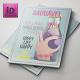 Advertisement Magazine - GraphicRiver Item for Sale