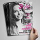 Lifestyle Magazine Template - GraphicRiver Item for Sale