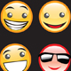 Emotion icon - GraphicRiver Item for Sale