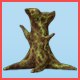 Amazing 3D Low Poly Tree - 3DOcean Item for Sale