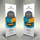 Rollup Banner vol29 - GraphicRiver Item for Sale