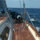 Sailing Yacht Starboard - VideoHive Item for Sale