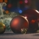 Christmas Toys And Burning Candle 3 - VideoHive Item for Sale
