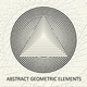 60 Abstract geometric elements - GraphicRiver Item for Sale