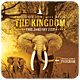 The Kingdom - Cd Cover - GraphicRiver Item for Sale