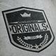 Vintage Logo Badges Set - GraphicRiver Item for Sale
