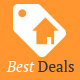 Best Deals - Property Sales & Rental Theme - ThemeForest Item for Sale
