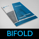 Corporate Business Bifold Brochure - GraphicRiver Item for Sale