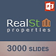 RealSt Property - Powerpoint Presentations - GraphicRiver Item for Sale
