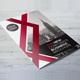 Corporate Bifold Brochure - GraphicRiver Item for Sale