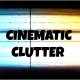 Cinematic Clutter 05 - VideoHive Item for Sale