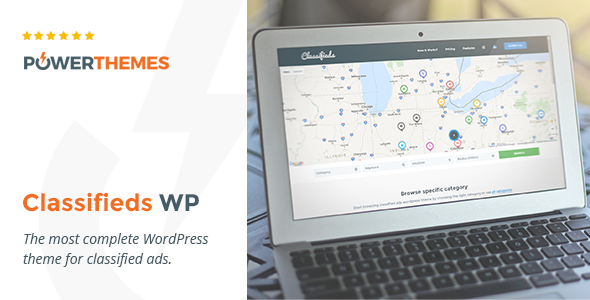 Top 10+ Best Classified WordPress Themes for 2019 6