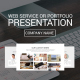 Web Service or Portfolio Presentation - VideoHive Item for Sale