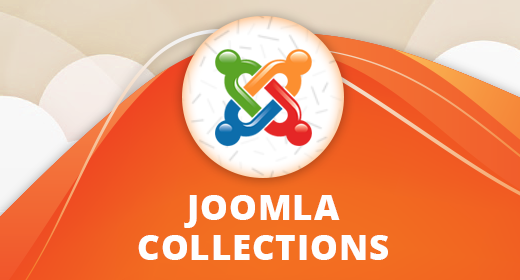 Joomla Collections