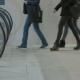 Train Station Escalators - VideoHive Item for Sale